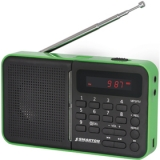 SM 2006 rádio s USB/MP3 SMARTON