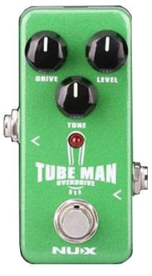 Nux Tube Man Overdrive
