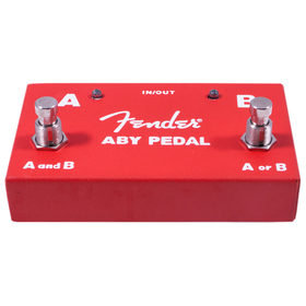 023-4506-000 2 SWITCH ABY PEDAL FENDER