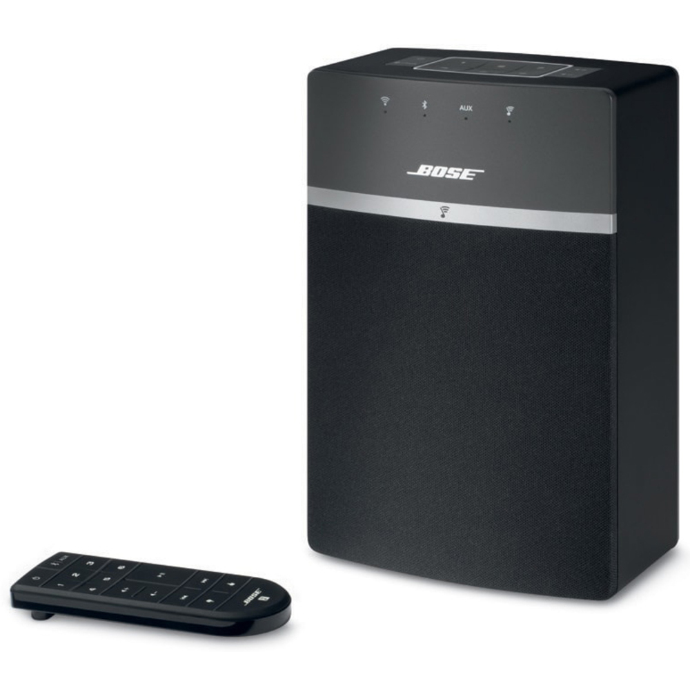 SoundTouch 10 Wireless system BOSE