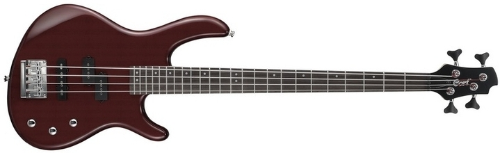 Cort Action bass WS