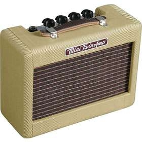 023-4811-000 Mini '57 Twin Amp