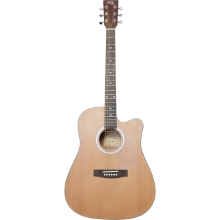 AW-52CD-EQ WEST gitara ABX GUITAR