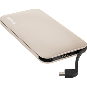 YPB 0180GD Power bank 8000mAh YENKEE